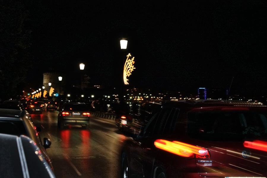 Θεσσαλονίκη - Λεωφόρος Νίκης
