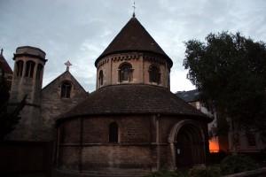 Στρογγυλή Εκκλησία