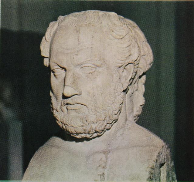 Θουκιδίδης