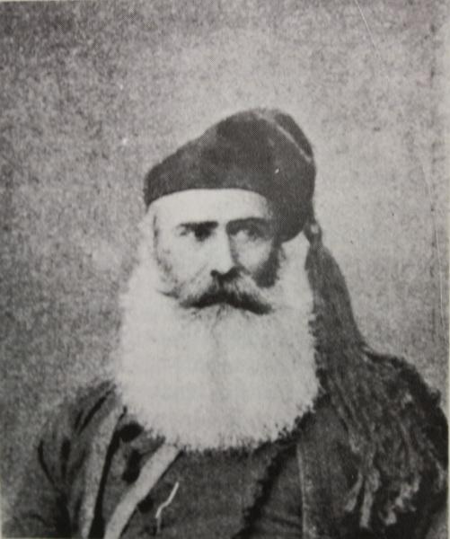 Χατζή - Μιχάλης Γιάνναρης
