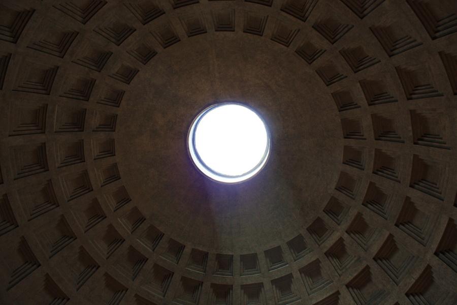 Pantheon Rome (8)