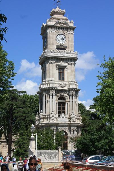 ρολόι - πύργο (2)