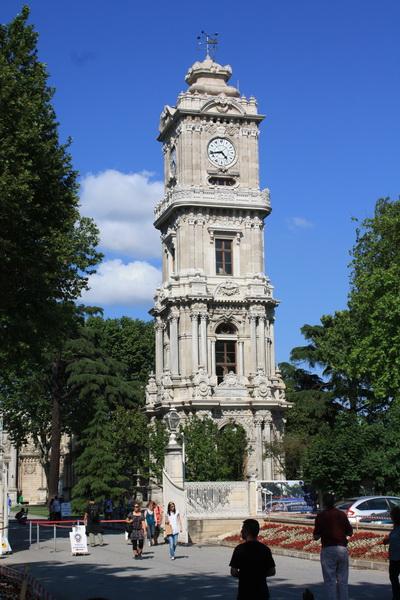 ρολόι - πύργο