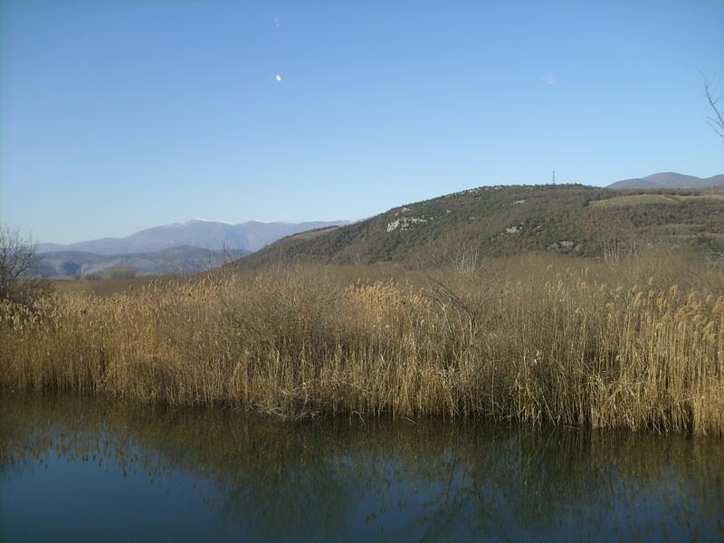 HPIM0322 λίμνη Αγρα