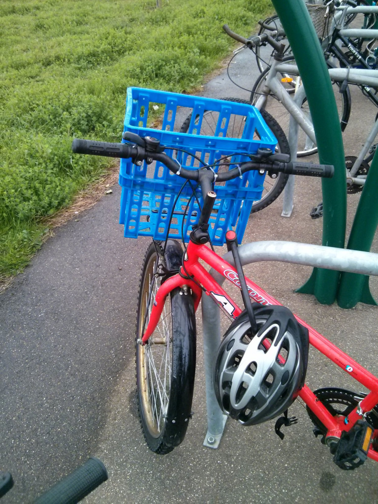 Καλάθι Ποδηλάτου