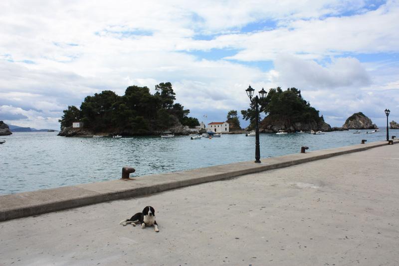 Το Νησί της Παναγιάς