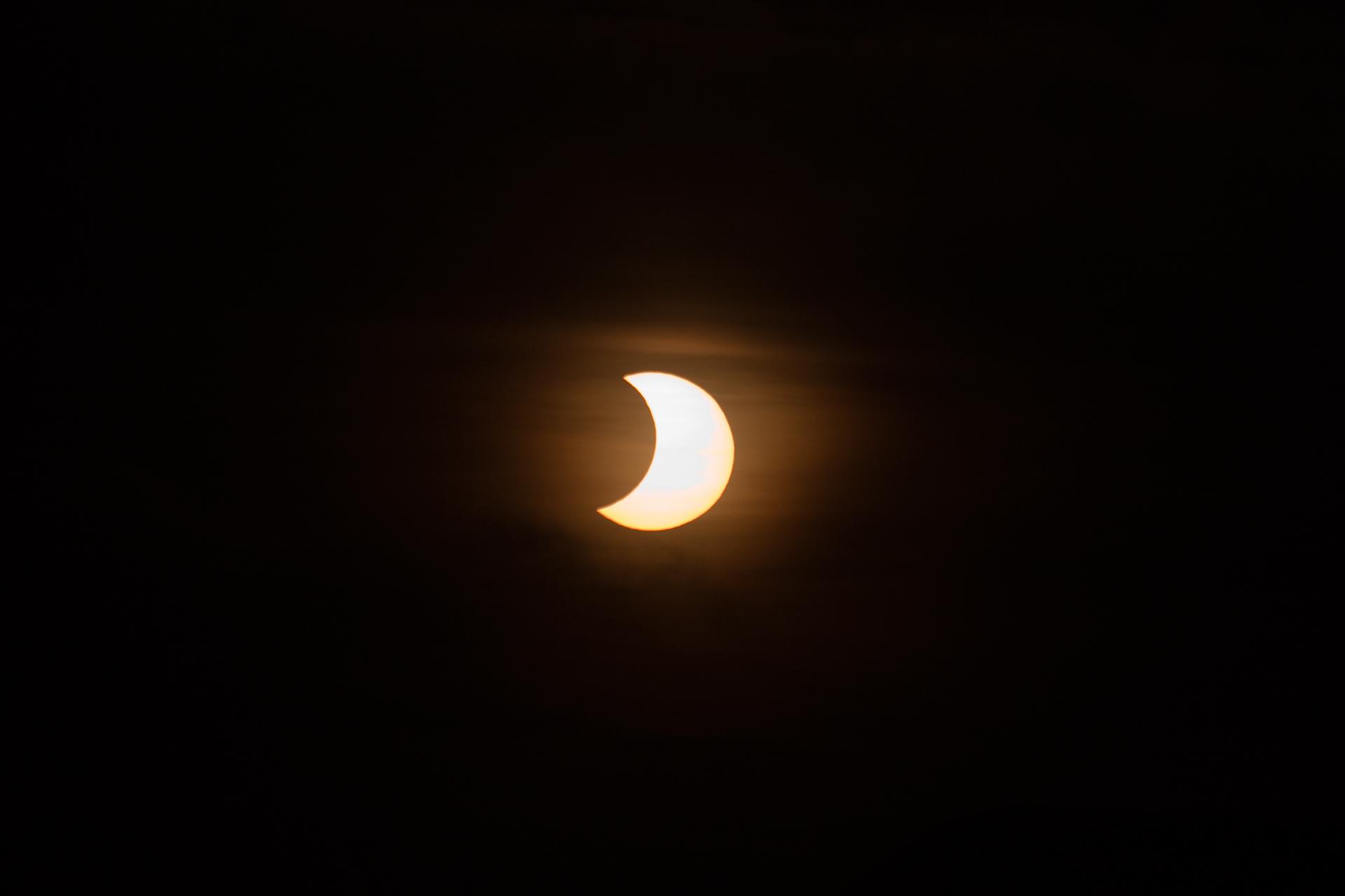 εκλειψη ηλίου