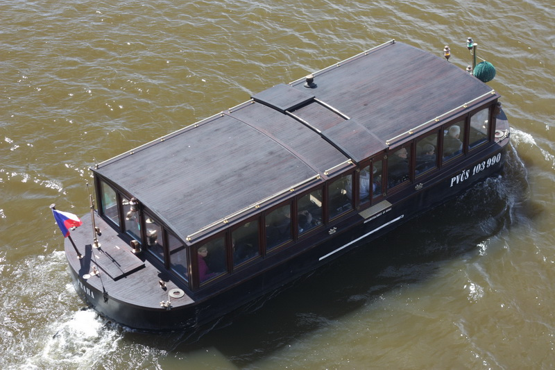 ποταμόπλοιο