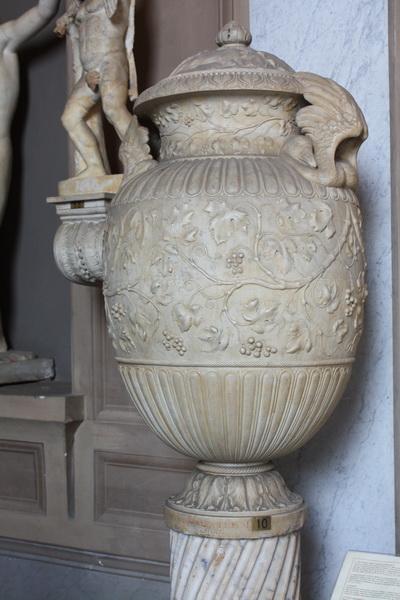 Αμφορέας