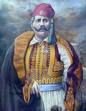 Λαχανας Κωνσταντίνος