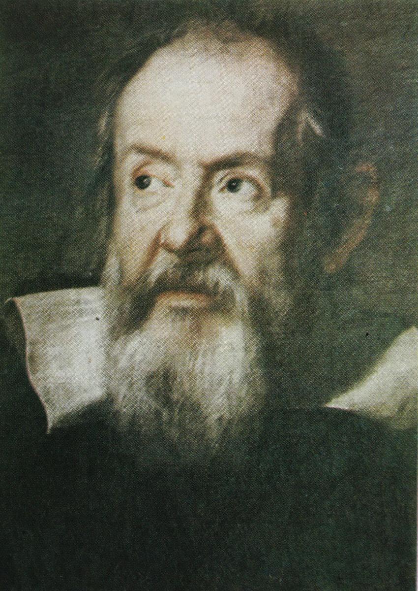 Γαλιλαίος (Galileo Galilei)