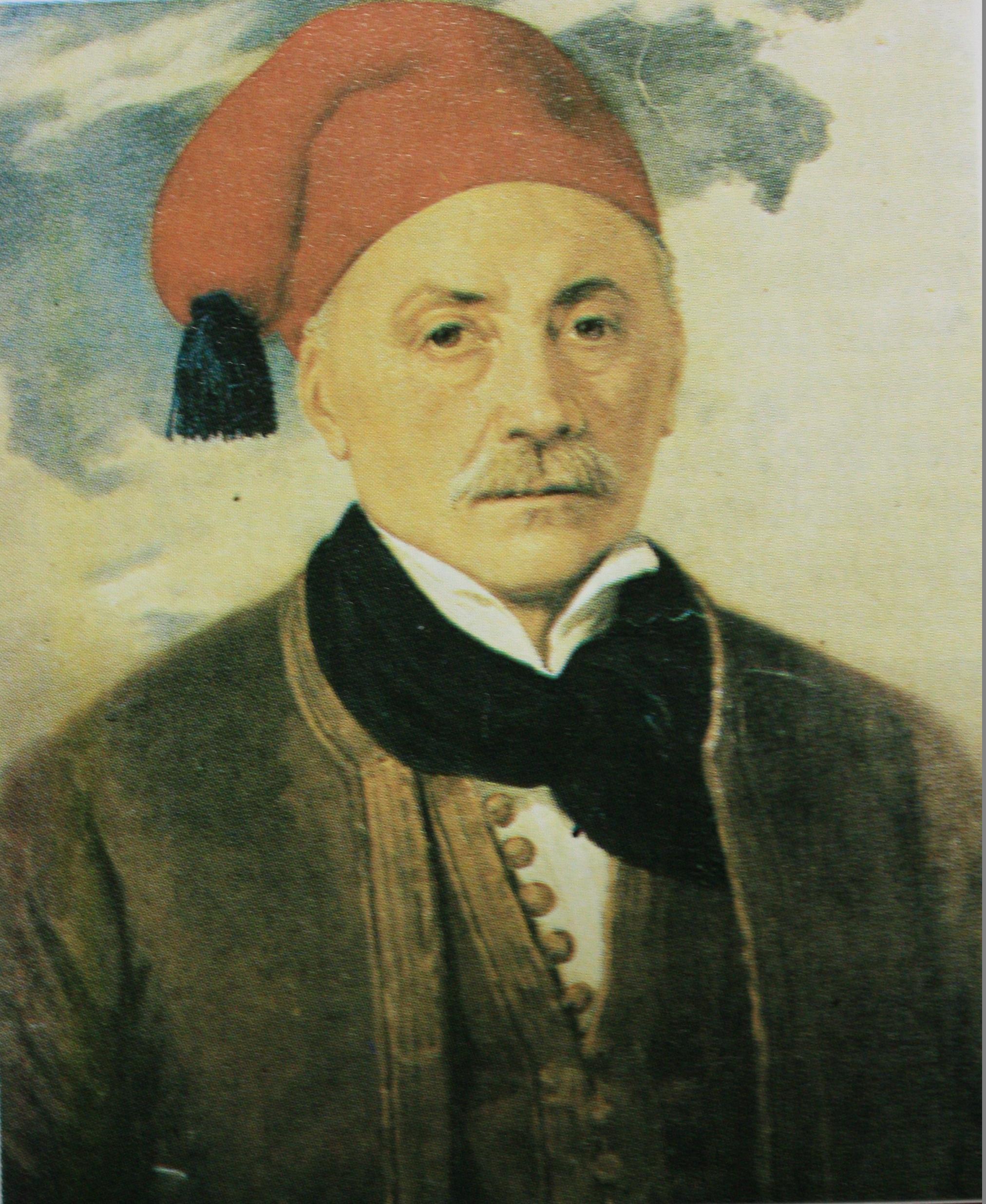 Ιωάννης Ορλάνδος