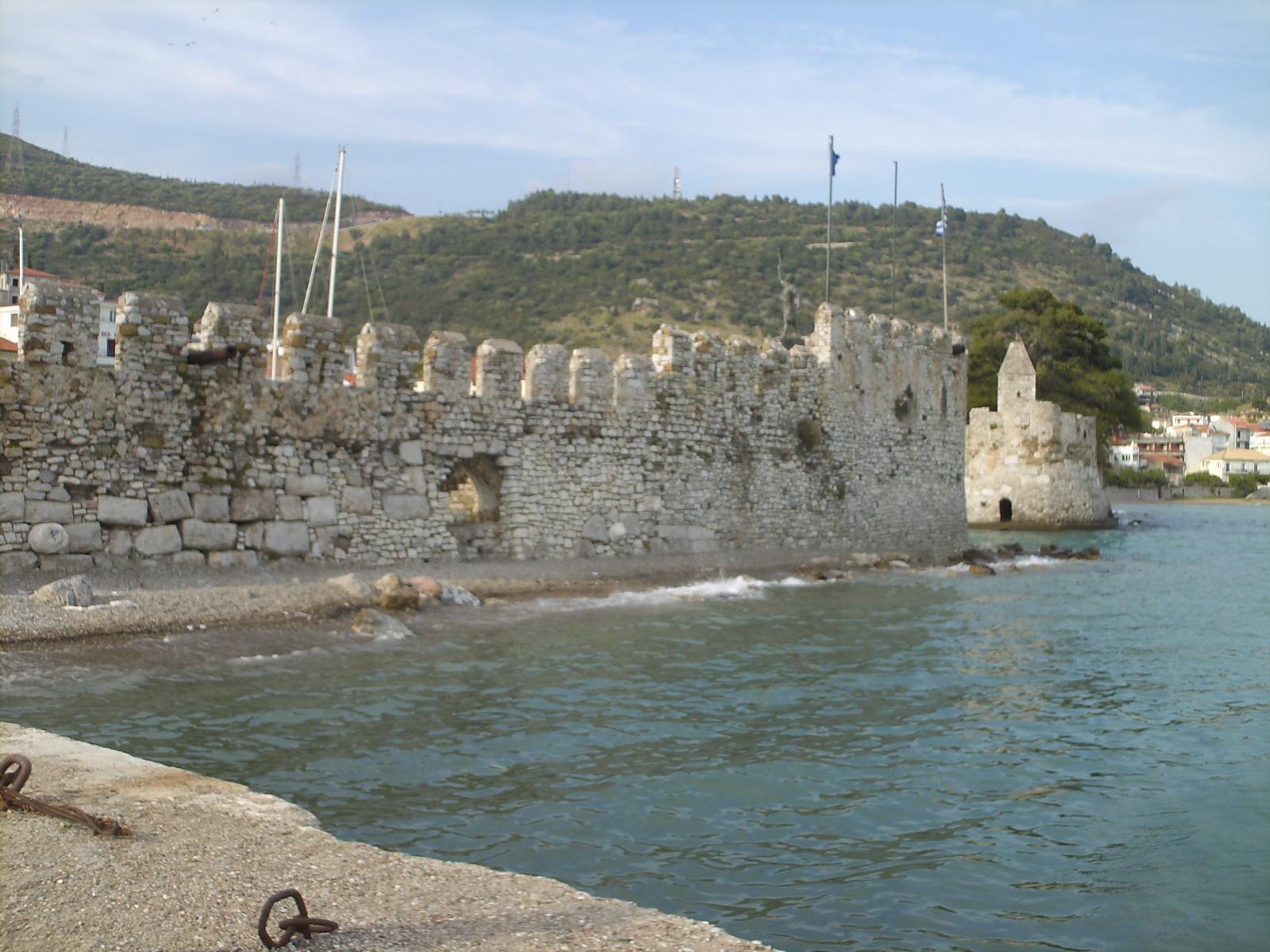 Φρούριο στη Ναύπακτο 30-04-2007_resize