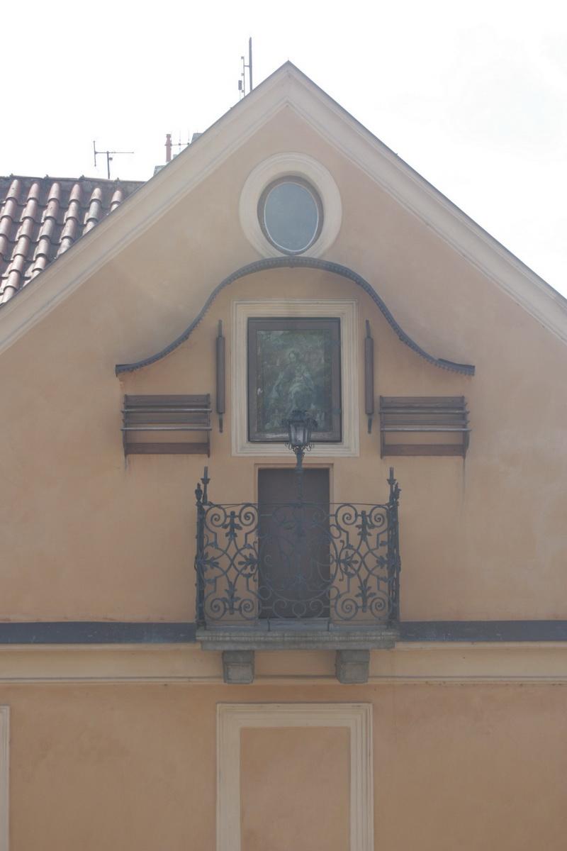Το μπαλκόνι της Ιουλιέτας